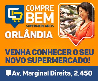 Compre Bem Supermercados