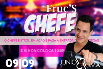 Festa do Chefe Pazuc