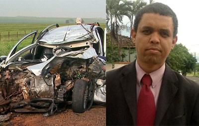 Pastor primo de Marco Feliciano morre em acidente na Rodovia Altino Arantes