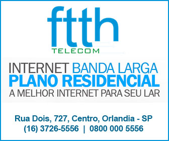 FTTh Telecom
