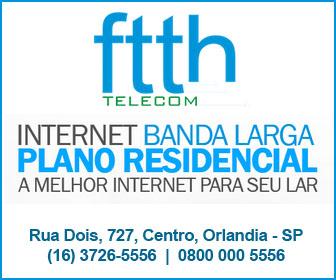 FTTh Telecom