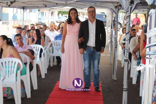 Carlos César da Costa e Camila Maria Silva-casamento