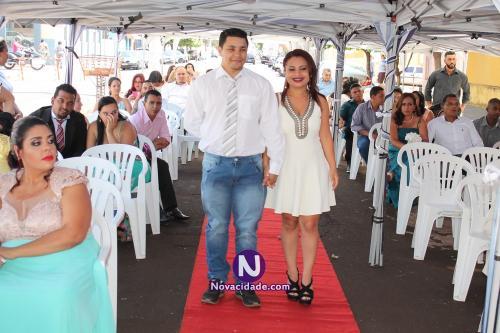 Lucas Ricardo Guedes e Angela Paula Silva Ferreira-casamento