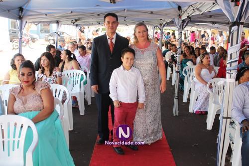 Márcio Alexandre Nascimento e Liliane Kindler Batisteli-casamento