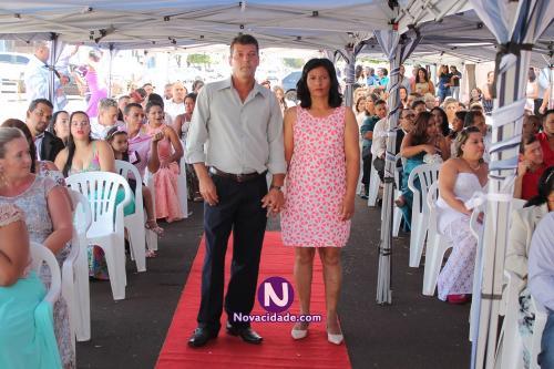 Paulo Cesar Mascarini e Silvia Cypriano-casamento