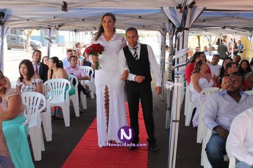 Rafael Fernandes da Silva e Rafael Augusto Silva Pereira-casamento